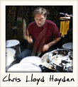 chris lloyd hayden